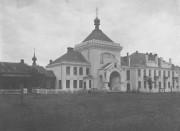 Покровский Турковицкий женский монастырь - Турковице - Люблинское воеводство - Польша