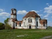 Церковь Параскевы Пятницы - Красноярское - Щучанский район - Курганская область