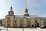 Лида. Георгия Победоносца, церковь