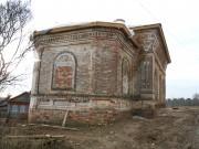 Церковь Бориса и Глеба - Ключи - Нолинский район - Кировская область