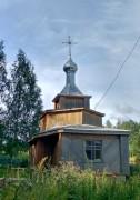 Часовня Всех Святых - Суна - Сунский район - Кировская область