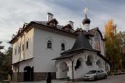 Портпосёлок. Александра Невского, домовая церковь