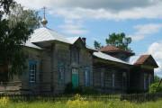 Церковь Петра и Павла - Осинцево - Кишертский район - Пермский край