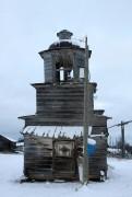 Часовня Илии Пророка - Заречье - Усть-Вымский район - Республика Коми