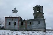 Часовня Николая Чудотворца - Кырс - Усть-Вымский район - Республика Коми