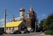 Гранный. Матроны Московской, церковь