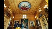 Храм-часовня Рождества Христова - Новокуйбышевск - Волжский район и г. Новокуйбышевск - Самарская область