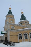 Сыктывкар. Троицы Живоначальной, церковь