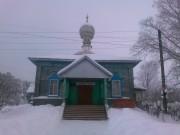 Церковь Николая Чудотворца - Чекан - Увинский район - Республика Удмуртия