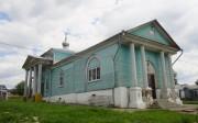Церковь Николая Чудотворца - Шава - Кстовский район - Нижегородская область