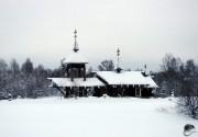 Часовня Иоанна Предтечи - Хаммаслахти - Финляндия - Прочие страны