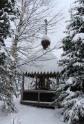 Неизвестная часовня - Ристихарью - Финляндия - Прочие страны