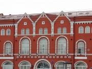 Церковь Луки Евангелиста при Даниловском обществе трезвости - Москва - Южный административный округ (ЮАО) - г. Москва