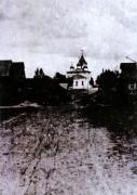 Церковь Николая Чудотворца - Видогощи - Калининский район - Тверская область