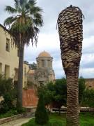 Монастырь Святой Троицы - Ханья - Крит (Κρήτη) - Греция