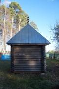 Неизвестная часовня - Ковернино - Ковернинский район - Нижегородская область