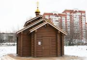 Церковь Владимирской иконы Божией Матери - Москва - Западный административный округ (ЗАО) - г. Москва