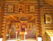 Очаково-Матвеевское. Владимирской иконы Божией Матери, церковь