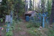Неизвестная часовня - Кулагино - г. Семёнов - Нижегородская область