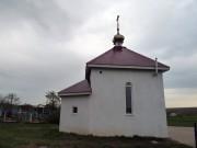 Часовня Иоанна Кронштадтского - Сырейка - Кинельский район и г. Кинель - Самарская область