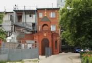 Церковь Николая Чудотворца - Тольятти - г. Тольятти - Самарская область