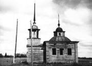 Часовня Введения во храм Пресвятой Богородицы - Камсамас - Усть-Вымский район - Республика Коми