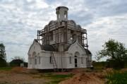 Церковь Успения Пресвятой Богородицы - Комары - Бельский район - Тверская область