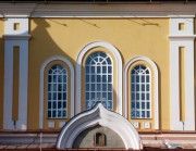 Церковь Сретения Господня - Москва - Юго-Восточный административный округ (ЮВАО) - г. Москва