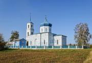Церковь Рождества Христова - Старокленское - Первомайский район - Тамбовская область
