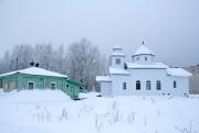 Церковь Иоанна Предтечи - Куратово - Сысольский район - Республика Коми