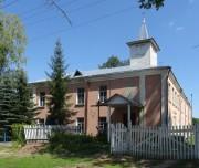 Церковь Вознесения Господня - Грабовка - Гомельский район - Беларусь, Гомельская область