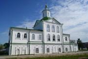 Котлас. Стефана Пермского, церковь