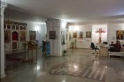 Выборгский район. Благовещения Пресвятой Богородицы, церковь