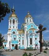 Церковь Спаса Преображения - Харьков - г. Харьков - Украина, Харьковская область