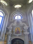 Харьков. Спаса Преображения, церковь