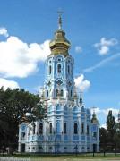 Церковь Тамары царицы - Харьков - г. Харьков - Украина, Харьковская область