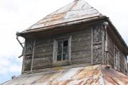 Часовня Рождества Пресвятой Богородицы - Кушниково - Старицкий район - Тверская область