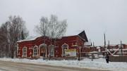 Церковь Афанасия Александрийского - Афанасьево - Афанасьевский район - Кировская область