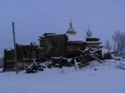 Церковь Иоанна Предтечи - Кувакуш - Афанасьевский район - Кировская область