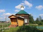 Церковь Александра Невского - Фатеево - Кирово-Чепецкий район - Кировская область