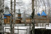 Церковь Почаевской иконы Божией Матери - Микунь - Усть-Вымский район - Республика Коми