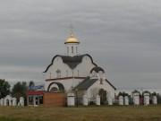 Церковь Воскрешения Лазаря - Северное кладбище - Минский район и г. Минск - Беларусь, Минская область