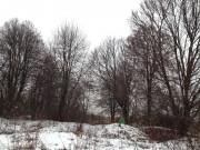 Церковь Воздвижения Креста Господня - Новосёлки - Мещовский район - Калужская область