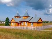 Церковь Петра и Павла - Афанасьево - Афанасьевский район - Кировская область