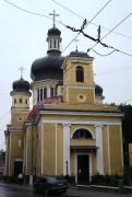 Черновцы. Успения Пресвятой Богородицы, церковь