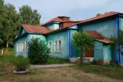 Церковь Троицы Живоначальной - Городищи - г. Бор - Нижегородская область