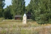 Часовня Тихона Амафунтского - Берёзовка - г. Бор - Нижегородская область