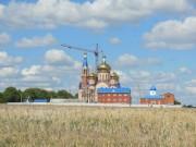 Женский монастырь в честь Барской иконы Божией Матери - Бар - Барский район - Украина, Винницкая область