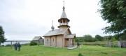 Церковь Илии Пророка - Телятниково - Медвежьегорский район - Республика Карелия