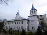 Самара. Владимира равноапостольного, церковь